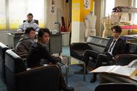 第131回:コワモテ金融屋のプライベートにはH2が似合う『闇金ウシジマくん Part3/ザ・ファイナル』の画像