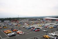 700台超のロータスが集結! 〜「第1回ジャパンロータスデイ2009」開催