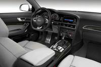 580psのスーパーワゴン、「アウディRS 6 アバント」発売