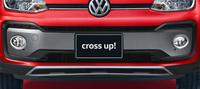 フォルクスワーゲン、「cross up!」を300台限定で発売の画像