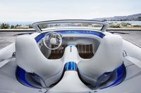 コンセプトカー「ビジョン メルセデス・マイバッハ6カブリオレ」登場の画像
