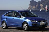 フォード、新型「フォーカス」を披露【パリサロン04】の画像
