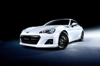 「BRZ R Customize Package」