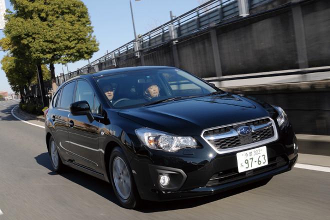 スバル・インプレッサスポーツ1.6i-L(4WD/5MT)/インプレッサG4 2.0i-S(4WD/CVT)【試乗記】