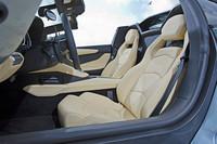 ランボルギーニ・アヴェンタドールLP700-4ロードスター(4WD/7AT)【海外試乗記】