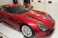 「アルファ・ロメオ TZ3 ストラダーレ」