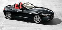 「BMW Z4」にスペシャルペイントの特別限定車の画像