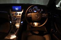 キャデラックCTSスポーツワゴン 3.0プレミアム(FR/6AT)【試乗速報】