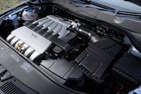フォルクスワーゲン・パサートヴァリアントV6 4モーション(4WD/2ペダル6MT)【試乗記】の画像