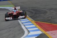 第10戦ドイツGP決勝結果【F1 2012 速報】の画像