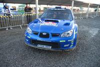 最終第16戦、ローブが史上最多の4連覇達成! PWRCタイトルは新井の手に【WRC 07】の画像
