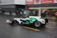 今年もバトンがF1で爆走! 〜「Honda Racing THANKS DAY」開催