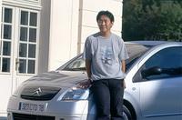 自動車ジャーナリストの森口将之氏