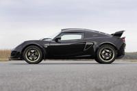 F1カラーのロータス「エキシージS タイプ72」登場の画像