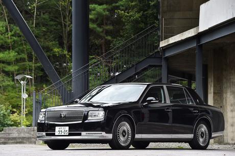 要人御用達の国産ショーファードリブンカー「トヨタ・センチュリー」が、20年ぶりにフルモデルチェンジ。「...