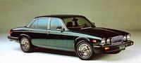 「私の生き方を決めた」と著書に記していた「ジャガーXJ12 シリーズ3」の同型車。1985年式を新車で購入、前出のファイルによれば車両価格850万円、取得税48万750円。
