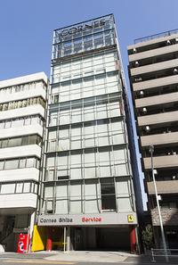 コーンズ・モータース 芝サービスセンター