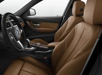 320台限定 装備充実の「BMW 3シリーズ」発売の画像