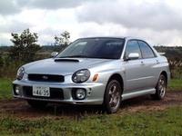 スバル・インプレッサWRX NB(4AT)【試乗記】の画像
