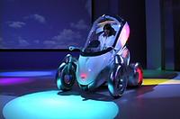 【Movie】トヨタが開発中の最新技術〜未来の自動車はこうなる!?
