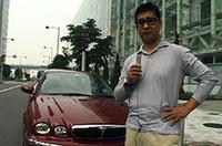 【Movie】ジャガー「Xタイプ」を松本英雄が斬る!(その2)