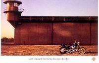 第5回『ハーレー・ダビッドソンの広告 その1』