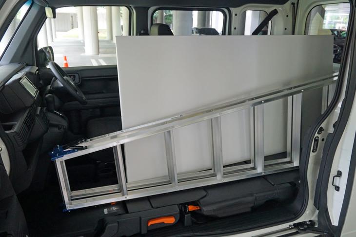 【車】ホンダ、新型軽商用バン「N-VAN」を発売 妥協しない日本のプロフェッショナルに お値段126万円〜179万円 YouTube動画>3本 ->画像>101枚