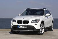「BMW X1」がフォトデビュー