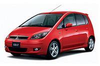 三菱、特別仕様車「コルト ビームエディション」発売の画像
