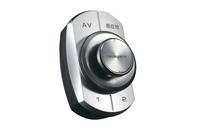 ナビゲーションシステムには、使用頻度の高い操作を手元でコントロールできる「スマートコマンダー」も付く。