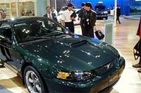 東京モーターショー:フォード
