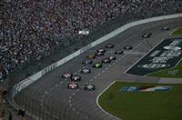 【インディカー2005】第6戦テキサス、シェクターが0.0534秒差で優勝の画像