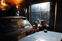 第9回:8月9日「カルディナをシベリア鉄道で運ぶ」の画像
