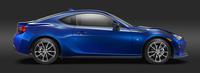 トヨタが86の2017年モデルを発表【ニューヨークショー2016】の画像
