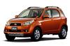 【東京モーターショー2005プレビュー】1.5リッターの小型本格SUV「ダイハツ・ビーゴ」は市販近し!