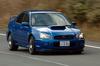 スバル・インプレッサS203(6MT)【試乗記】