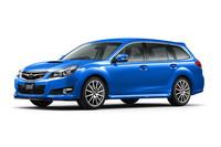 STI、コンプリートカー「レガシィ2.5GT tS」を発売