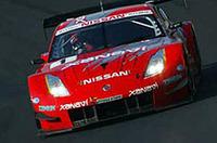JGTC開幕戦、「Z」がGT500デビューウィンを飾るの画像