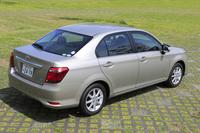 現在販売されている「カローラ」は、11代目にあたるモデル。2012年5月のデビューからおよそ3年を経た2015年4月に、今回のテスト車であるマイナーチェンジ版が発売された。