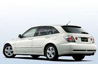 トヨタ「アルテッツァジータ」に2リッター+4WD追加の画像