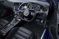 ホットなワゴン、VWゴルフR ヴァリアント発売の画像