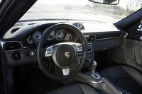 ポルシェ・911カレラ4S(5AT)【試乗記】の画像