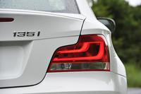 「BMW1シリーズ」は2011年9月22日に新型が国内発表されたが、クーペモデルは継続して販売される。