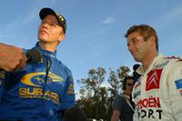 WRC第10戦ラリー・オーストラリア報告(その3)