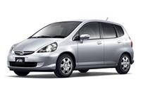 「ホンダ・フィット」に4種類の特別仕様車