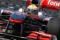 第7戦トルコGP決勝結果【F1 2010 速報】