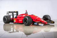 「フェラーリF187」(1987年)