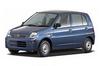 三菱自動車、軽自動車「ミニカ」を一部改良