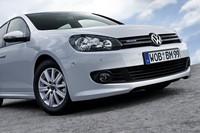 VW、航続距離1300km超の「ブルーモーション」を出展【フランクフルトショー09】の画像