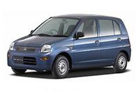 三菱自動車、軽自動車「ミニカ」を一部改良の画像